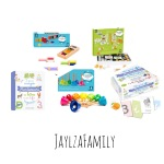 Notre Wish-List Montessori