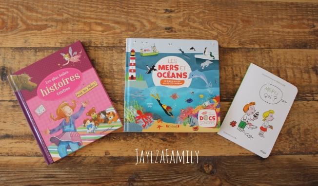 Livres enfants Chantecler Gründ Actes Sud junior