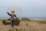 Le parapluie licorne de chez Pylones (+ #concours🎉)
