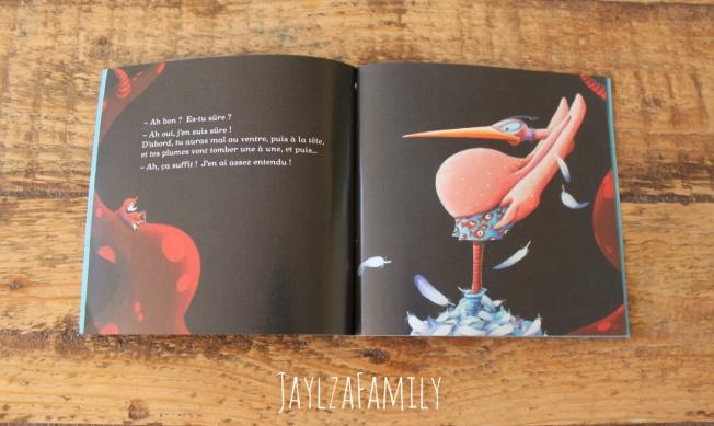 """Livre jeunesse """"Nénette la grenouille verte"""" de Cédric Janvier et Sylvie Giroire, aux Editions Balivernes."""