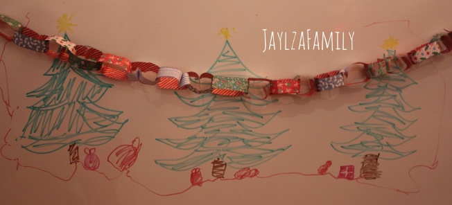 Mes décorations de Noël Usborne