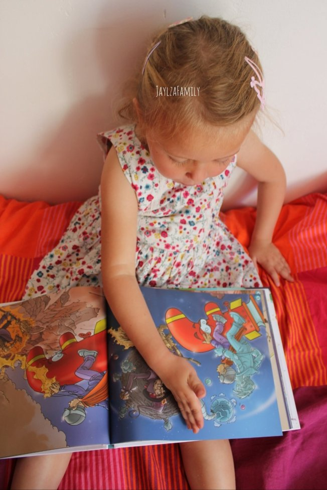 Le livre des Alphas J'apprends à lire avec plaisir Récréalire