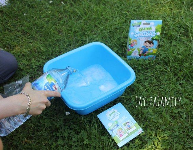 Glibbi Snoball Simba Toys