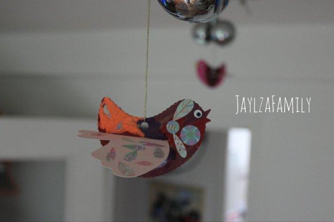 Pirouette Cacahouète Mes oiseaux poétiques