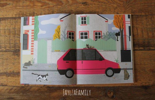 Mammouth Gauthier David Fanny Blanc Editions Hélium