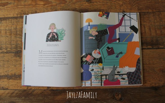 Mammouth Gauthier David Fanny Blanc Editions Hélium