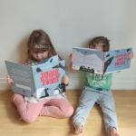 Le Lundi, on lit avec les éditions Delachaux et Niestlé!#83