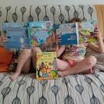 Le Lundi, on lit avec les éditions Usborne!#89